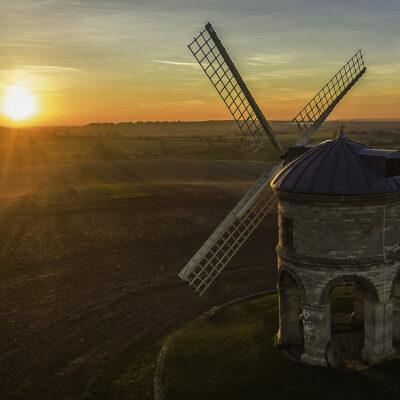photography, gallery, photo, nature, windmill, sunset, landscape photography
