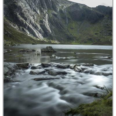 Landscape Photography Image Photograph Long Exposure Snowdonia